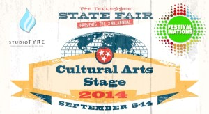Festival of the Nations @ TN State Fair