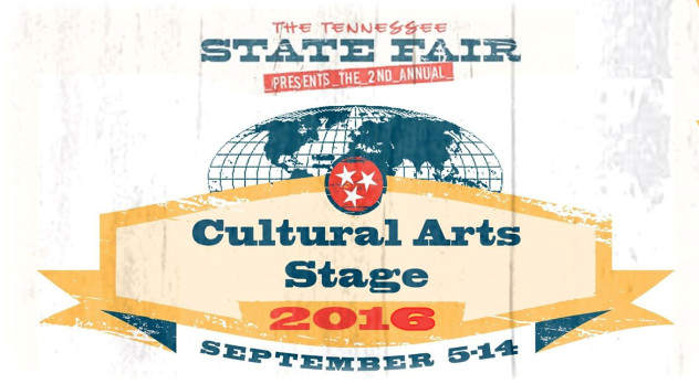Cultural Arts Stage 2016